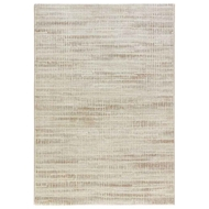 Jaipur Escape Rug From Dash Collection - Turtledove Silver Lining DSH12